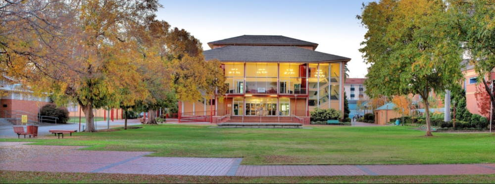 Albury Entertainment centre for Rotary conference 2020