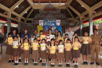 Bali-school-project