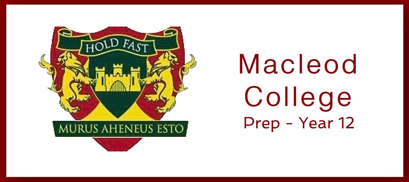Macleod College Rosanna Rotary Mentoring program