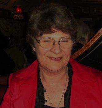 Merle Maunder-President 2018-2019