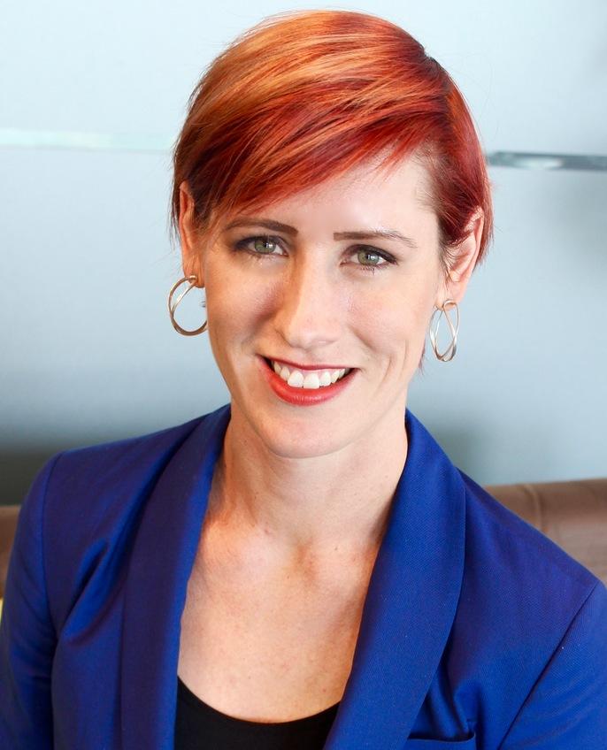 Priscilla Rogers PhD