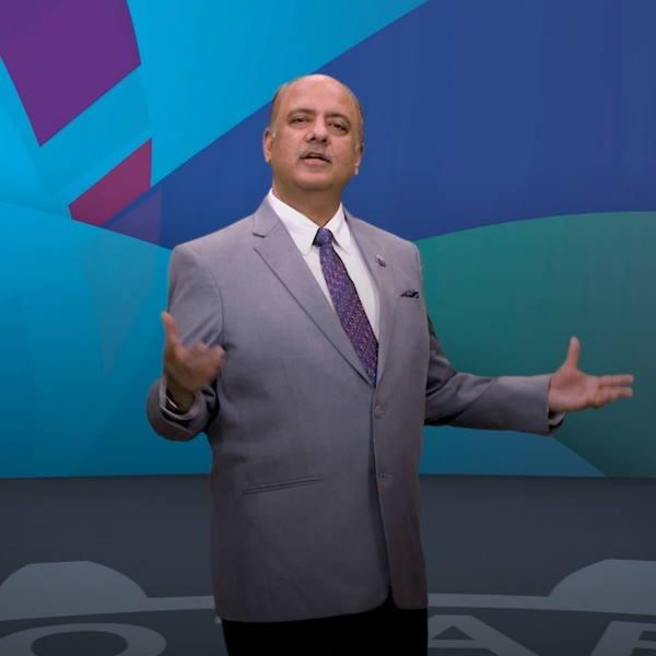 president shekhar mehta