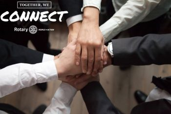 Rotary Together-We-Connect